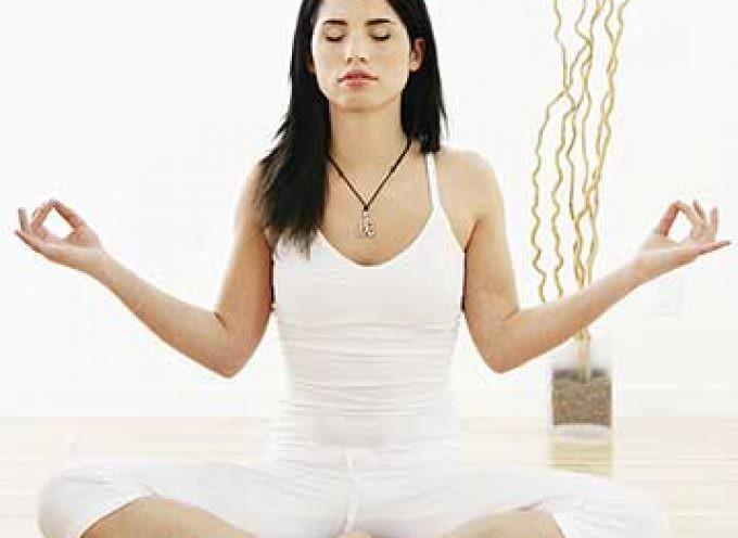 Stimolare la mente: la meditazione è meglio del caffè