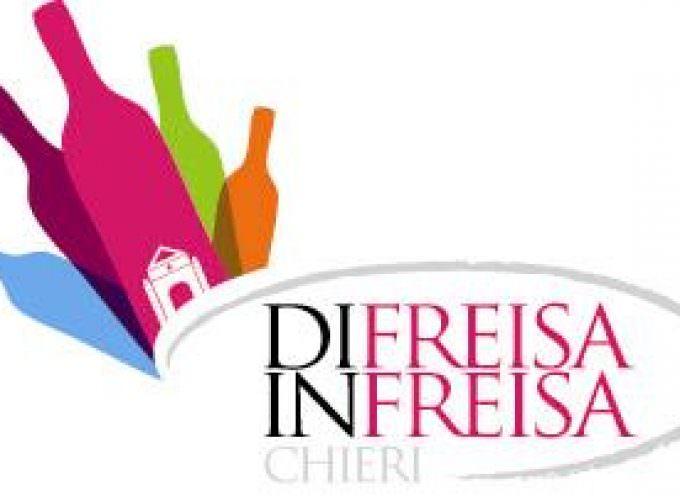 """Di Freisa in Freisa"": Sapori e tipicità saranno protagonisti"