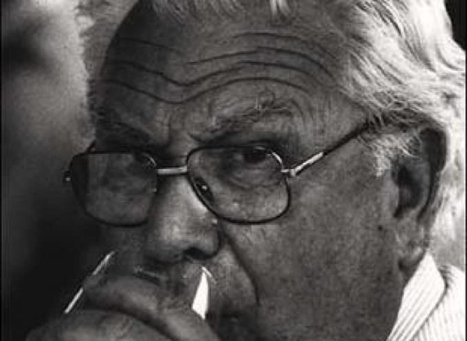 Giacomo Tachis, il Principe degli enologi italiani, si ritira a vita privata