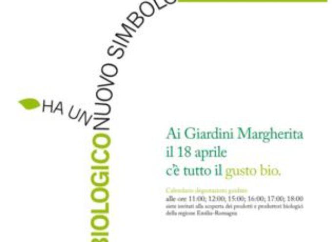 """""""Le Piazze del Bio"""": i Giardini Margherita di Bologna domenica 18 aprile """"capitale del biologico"""""""