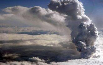 Vulcano islandese. Enac multa Ryanair per 3 milioni