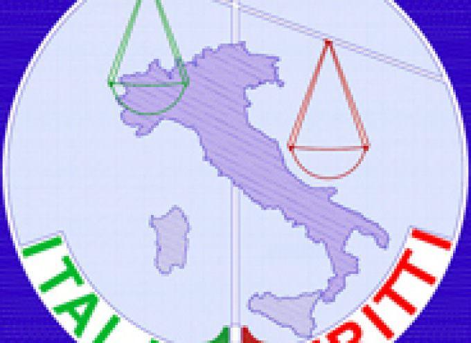 L'ex macello milanese in grave stato di degrado, Italia dei Diritti sdegnata