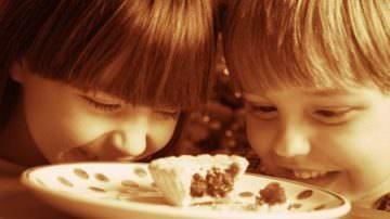 """""""Alimentazione, stili di vita e salute dei bambini"""""""