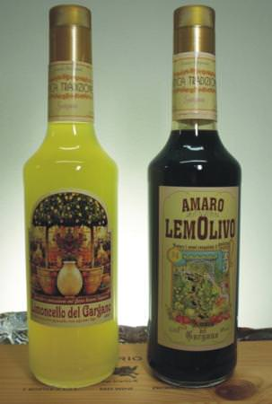 Antica Tradizione: I liquori artigianali del Gargano