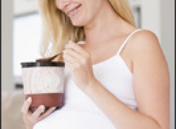 La dieta in gravidanza danneggia il cervello del feto