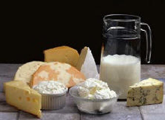 Intolleranza al lattosio: non è sempre necessario eliminare i latticini
