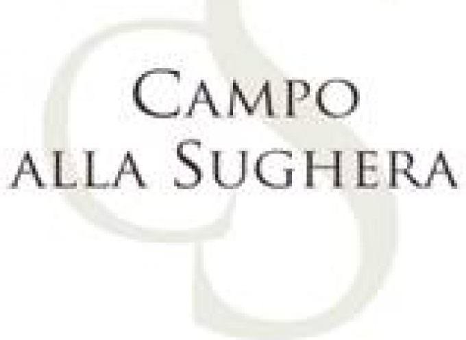 Campo alla Sughera al Vinitaly 2010 riceve la GranMenzione