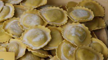 Italia, sempre più pasta biologica