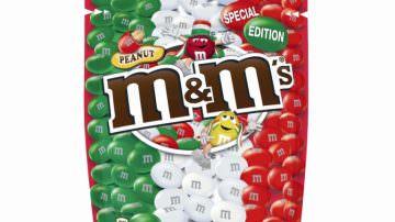 M&M's lancia una Special Edition tutta italiana…