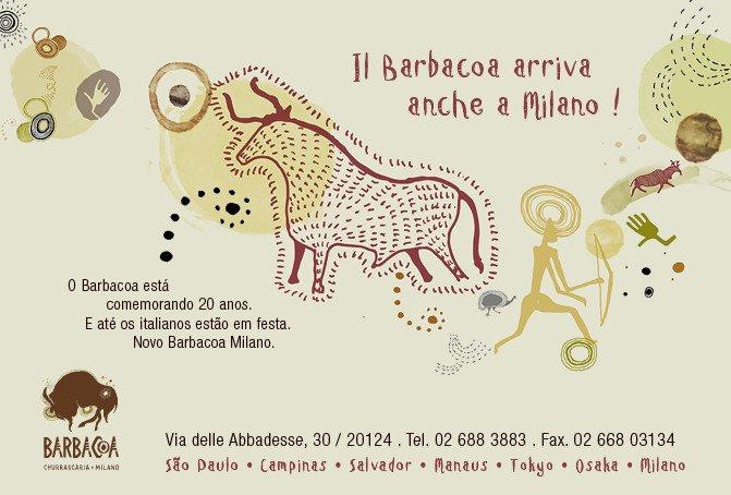 Barbacoa Churrascaria Milano: Un'esperienza enogastronomica indimenticabile