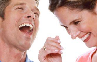 La risata stimola la guarigione delle ferite