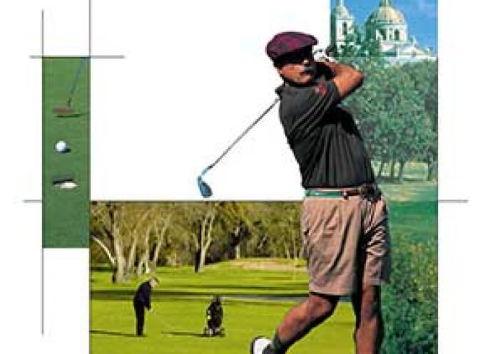 Turismo e Golf, cresce la passione: al via il workshop