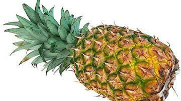 Creato ananas dal sapore di cocco
