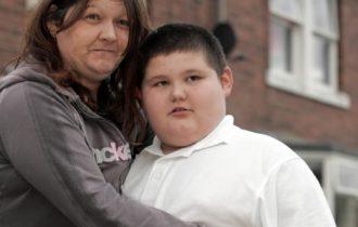 I bambini obesi sono più vulnerabili al bullismo