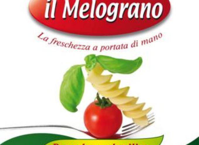 L'azienda Il Melograno presenta la novità 2010