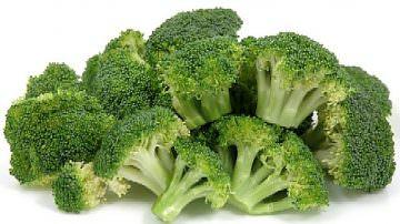 Broccoli, cavoli e verze: tutti assieme contro l'artrite