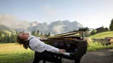 Grand Tirolia: a Kitzbuhel tra boogie woogie e musica per il palato