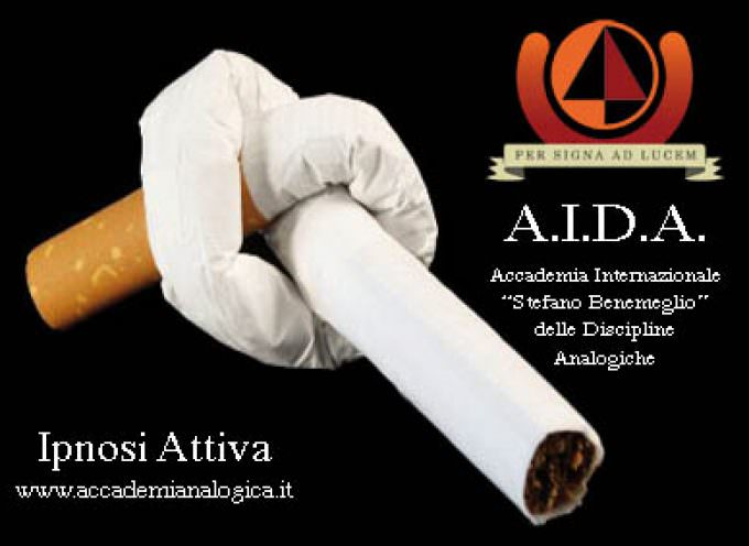 Lazio, una regione di grandi fumatori… soprattutto donne…