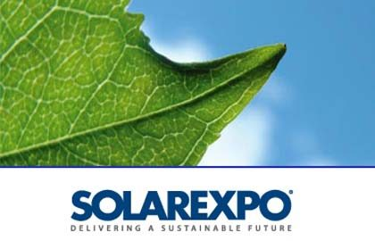 "Confagricoltura e Agroenergia a Verona a ""Solarexpo"""