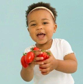 Salute dei bimbi: negli agriasilo si combatte l'obesità