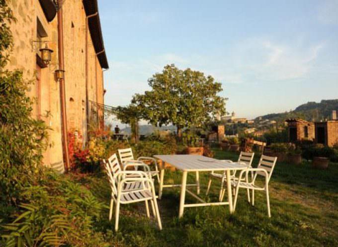 Presentato uno studio sulla diffusione dell'agriturismo in Italia