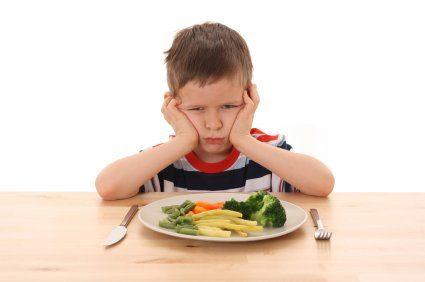 Anoressia, nel mirino i minori di 10 anni
