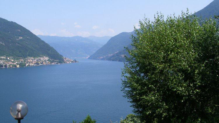 Maltempo: Coldiretti, Po sale ancora e Lago Como vicino esondazione