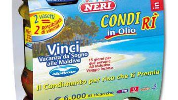 Otto domande ad Alessio Baronti, Direttore Commerciale Neri sottoli