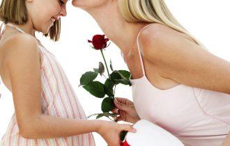 Coldiretti: Festa della Mamma, ditelo con un fiore