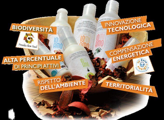 Bologna: I cosmetici fatti con residui alimentari al Mercato della Terra