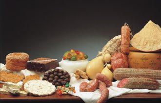 Piccoli comuni: Expo, Coldiretti, in 3 su 4 salumi e formaggi DOP
