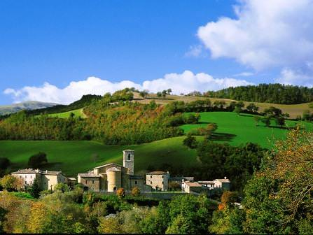 Piccoli comuni: Coldiretti, 51% italiani vorrebbe viverci