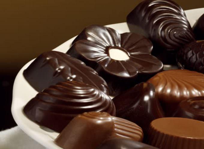 Dalla Gran Bretagna, un cioccolato più salutare: -50% di grassi