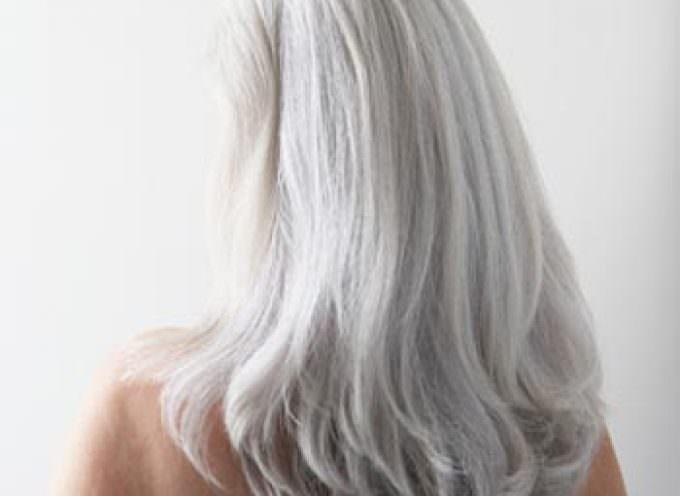I telomeri aiutano la ricrescita dei capelli. Ma li fanno crescere bianchi