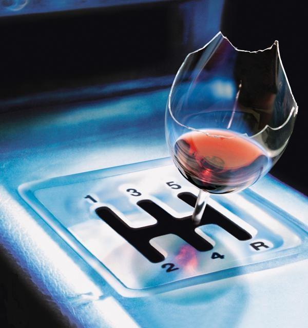 Alcol e guida: basta con la disinformazione