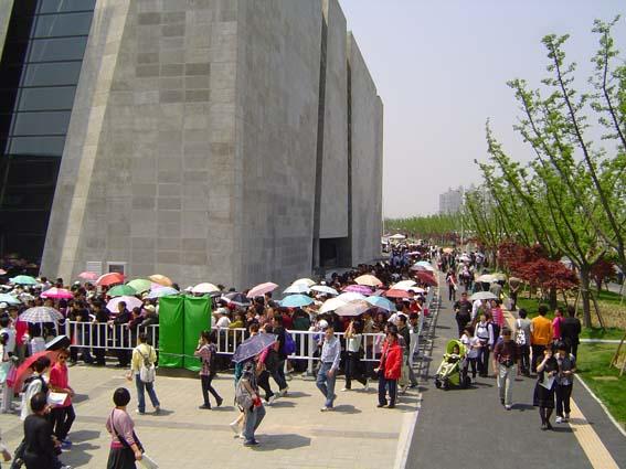 Expo di Shanghai: Chinese Rigoletto