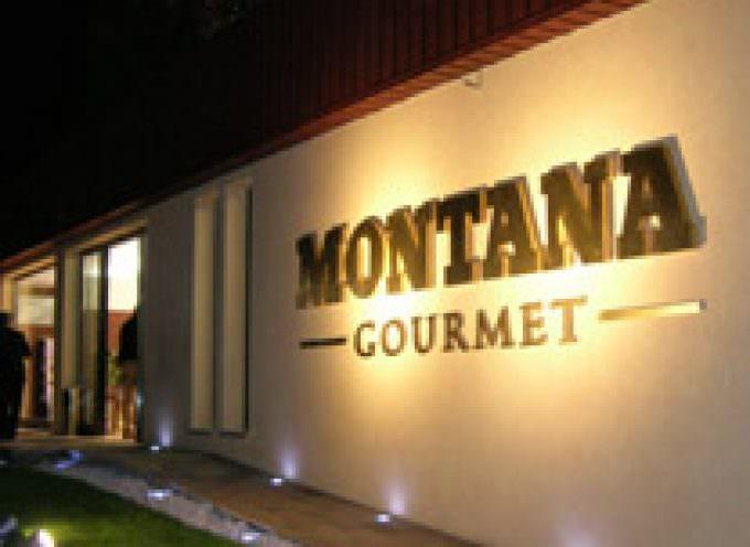 Montana Alimentari al Cibus 2010