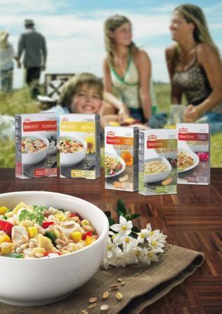 Pedon, azienda alimentare leader in Italia presenta a Cibus le sue novità