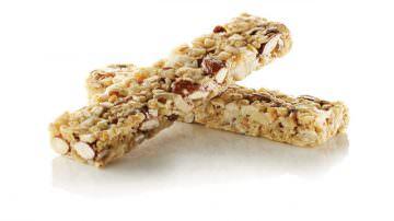 Snack dietetici: più calorie di un gelato