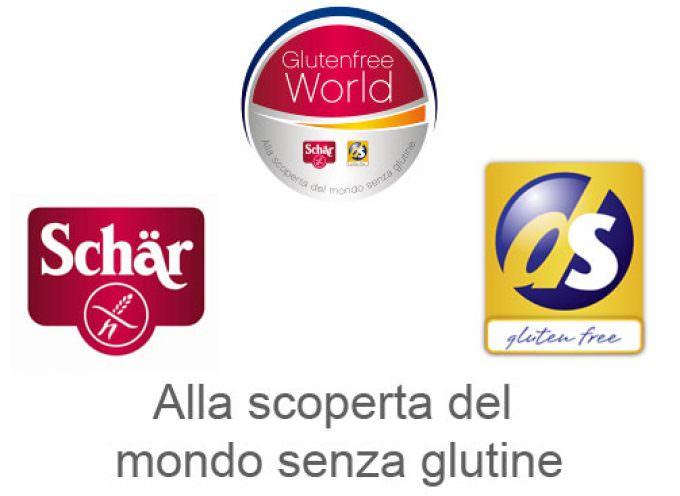 """Sabato 23 ottobre, """"Glutenfree World Day"""": Il mondo del glutine non ha più segreti"""