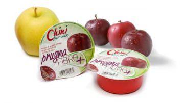 Mousse Fibra+: Il corretto apporto quotidiano di frutta e fibra