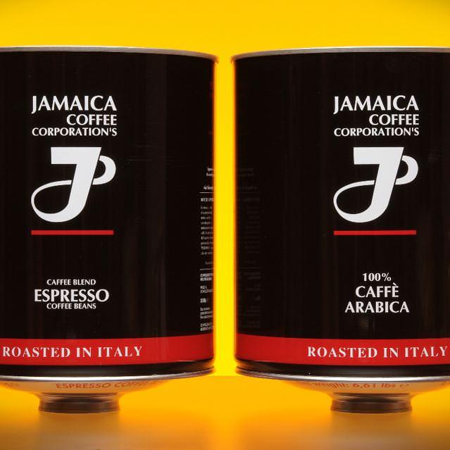 """Jamaica Coffee Corporation's sponsor della presentazione dello """"Speciale Celiachia"""" a Cibus 2010"""