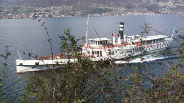 Lago di Como: un indirizzo da segnare in agenda