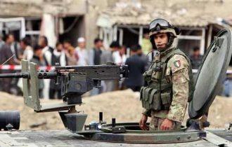 Afghanistan: morti due soldati italiani