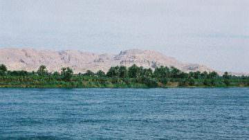 Africa, il Nilo è conteso: scoppia la guerra dell'acqua