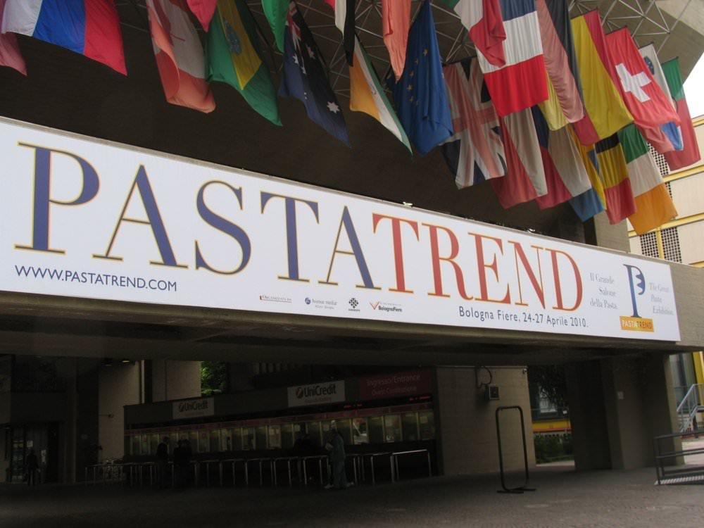 PASTA TREND I NUMERI DELL'EDIZIONE 2011