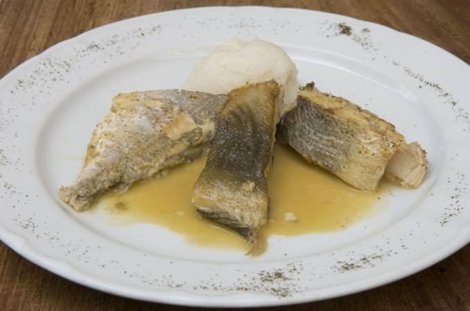 Il pesce, uno scudo contro la sindrome metabolica