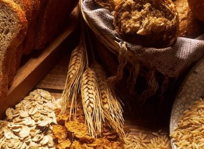 Cereali integrali: proteggono il cuore, allungano la vita