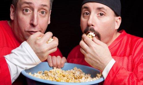 L'enzima amilasi determina la percezione del cibo