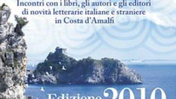 """Gli autori di """"…incostieraamalfitana.it"""". La rassegna al via il 27 maggio da Roma"""